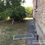 У Борисполі з вікон випало два хлопчики