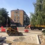 Масштабні роботи на Київському Шляху: терміни та вартість