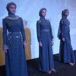 Фінал New Fashion Zone: дизайнерка з Борисполя виграла навчання в Андре Тана
