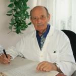 Помер колишній головний лікар Бориспільської ЦРЛ