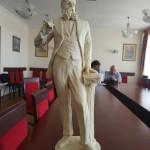 Міський голова повідомив, коли встановлять пам'ятник Чубинському