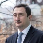Кадрові перестановки:  новим головою Київської ОДА призначено Олексія Чернишова