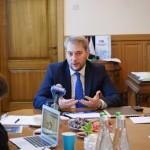 100 днів на посаді: Бно-Айріян про модернізацію лікарні у Борисполі, реорганізацію ОДА та свій «соціальний ліфт»
