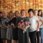 Наталія Шкоруп: «Мій колектив – мій корабель»