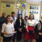 У Бориспільській загальноосвітній школі № 3 відкрито музей історії школи