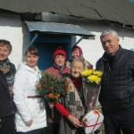 Вона, як сама Україна, – працьовита і співоча, добра і щира