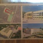 Актова зала, 11 кабінетів та виробничо-навчальний блок: якою стане школа імені К. Могилка після реконструкції