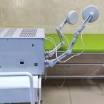 У міських амбулаторіях у тестовому режимі запрацювали фізкабінет та кабінет інгаляції
