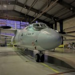 Бригада транспортної авіації отримала ще один відремонтований літак Ан-26