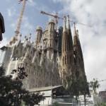 Ми побували в Барселоні за два дні до масових заворушень