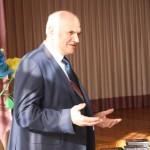 День рідної мови та писемності: у Борисполі може з'явитися лауреат Нобелівської премії з літератури