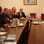 Польська делегація відвідала Бориспіль