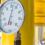 Місто використало газу на понад 17 мільйонів гривень