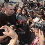 Головною подією року українці вважають звільнення моряків та політв'язнів