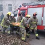Загроза затоплення Процева, вибух у багатоповерхівці та хімічні речовими у школі: на Бориспільщині провели масштабні навчання надзвичайників