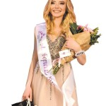 Вікторія Лук'яненко ексклюзивно для «ТС»: «Титул «Міс Бориспіль» – моя дитяча мрія»