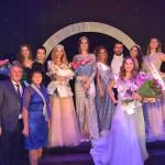 «Міс Бориспіль-2019»: корона дісталася космічній Вікторії Лук'яненко