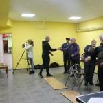 Дартс: «Ровесник» «екзаменував» громадські організації та політичний партії