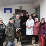 Жителі Воронькова: «Упадемо на коліна перед Зеленським, аби лиш лікарню не закривали»