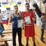 Бориспільські боксери – кращі в області: імена чемпіонів
