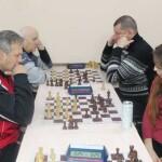 День народження Павла Чубинського – за шахівницями