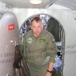 Сергій Хоменко – другий пілот трагічного рейсу