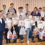 Радість зустрічей, тепло прощань – школярі з Авдіївки гостювали в нашому місті
