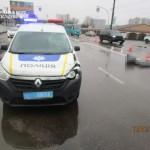Авто поліції на смерть збило чоловіка: подробиці