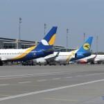 В аеропорту «Бориспіль» стверджують, що не мають боргу зі сплати податків