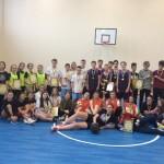 Баскетбол: «3х3» називає переможців