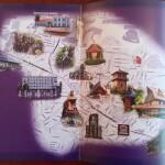 У Борисполі презентували краєзнавчий альманах та туристичний путівник