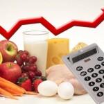 Продукти, тарифи і транспорт: Держстат порахував, як зросли ціни у січні