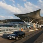 «Бориспіль» став першим у рейтингу великих аеропортів Європи