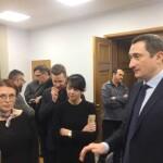 «Все буде KyivRegion»: Олексій Чернишов про інвестиції, децентралізацію та будівництво сміттєпереробних комплексів