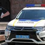 Патрульна поліція Борисполя обмежила прийом громадян