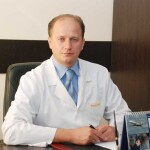 Олександр Щур: «Медзаклад працює у посиленому режимі»
