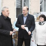 Бориспільська лікарня отримала чергову гуманітарну допомогу
