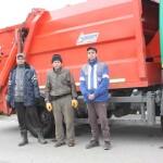 Роман Дмитрів: «Робота комунального підприємства – важка і часом недооцінена»