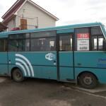 Перевізники Борисполя скасовують рейси