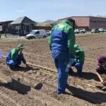 На Бориспільщині запускають онлайн демо-полігон аграрних інновацій