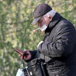 Київська область пом'якшує карантин