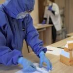 COVID-19 на Бориспільщині: 38 випадків у Борисполі та 33 – у районі