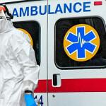 На Київщині підтвердили 1197 випадків коронавірусу, за добу – 54