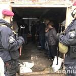 Правоохоронці затримали злочинну групу – серед фігурантів є мешканці Борисполя
