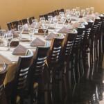 Ресторани і кафе можуть повноцінно запрацювати з 10 червня