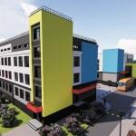 То хто будує школу в Горі?