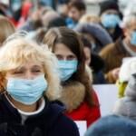 Завершення маскового режиму в Україні: у МОЗ назвали умову