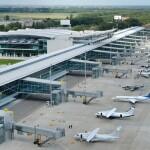 Аеропорт «Бориспіль» увійшов до п'ятірки кращих у Східній Європі