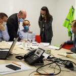 Французькі інвестори готові розвивати свій бізнес на Бориспільщині