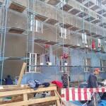 Модернізація бориспільської лікарні триває: ремонт кипить